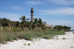 Sanibel Lighthouse 1, Florida