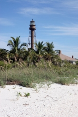 Sanibel Lighthouse 2, Florida